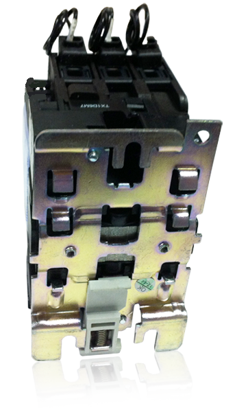 Контактор Lovato Electric 12,5 кВар/3P CONTACTOR 12,5KVAR 230V 50/60HZ 3